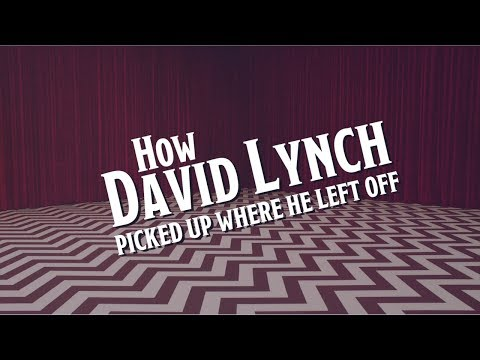 Twin Peaks: The Return - How David Lynch Picked Up Where He Left Off