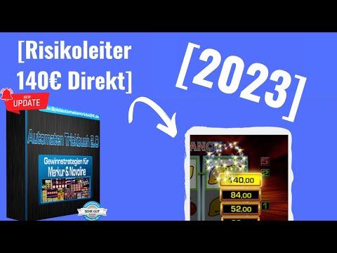 Video Spielautomaten risikoleiter tipps