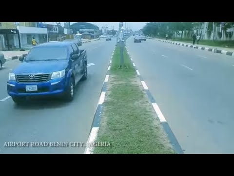 Airport Road Benin city, Nigeria