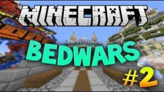 Minecraft  Bed Wars 02#   Stalno Gubimmm!!
