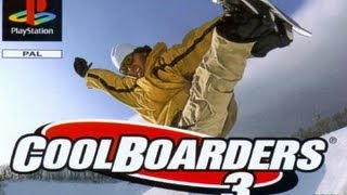CGRundertow COOL BOARDERS 3 for PlayStation Video Game Review