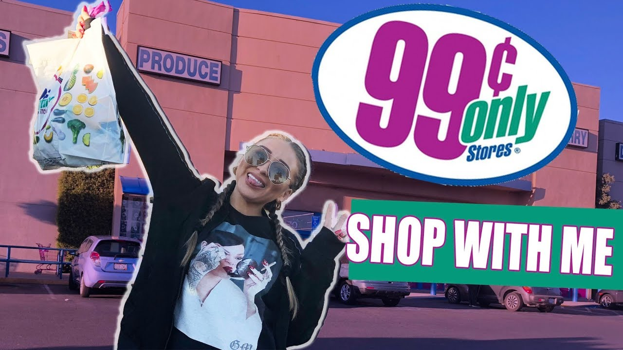 Shop With Me 99 Cent Store Yeshipolito Youtube