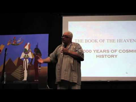 Our African Traditions Conference - DVD Trailer