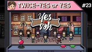 YES or YES COVER