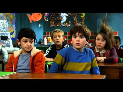 Horrid Henry (3D) ~ Trailer