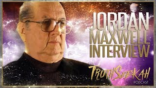Jordan Maxwell Interview Religion and The Truth About Trump