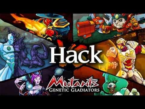 "Mutants Genetic Gladiators Cheats [iOS, Android] ""Free+Working"" [iFunBox/No Survey]"