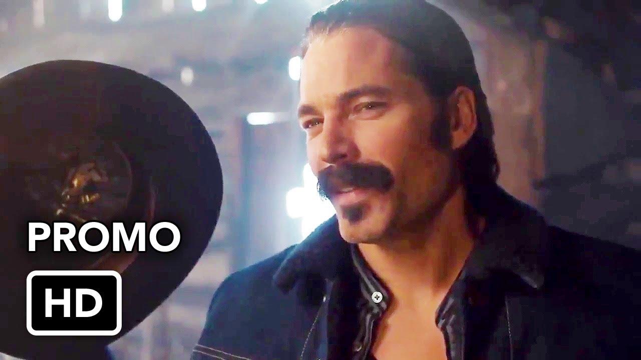 Wynonna Earp Season 3 Promo (HD)