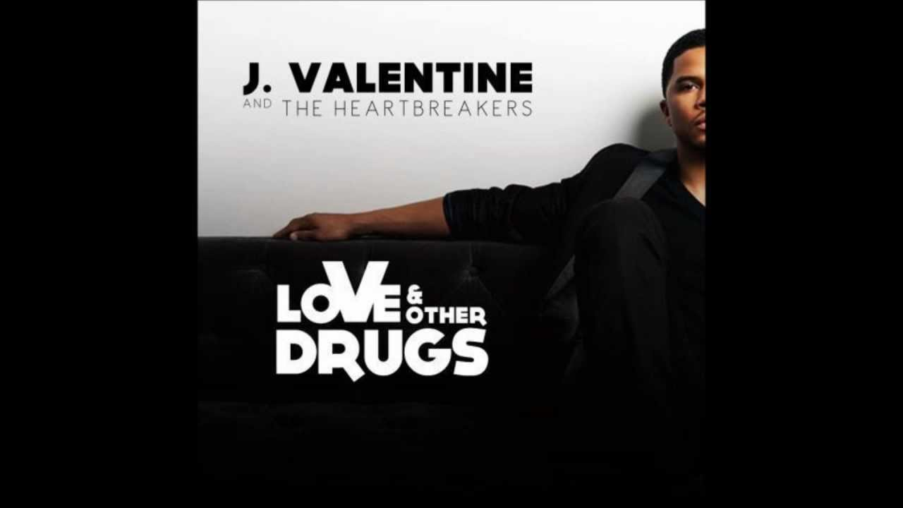 J. Valentine   Beat It Up Ft. Chris Brown, Pleasure P