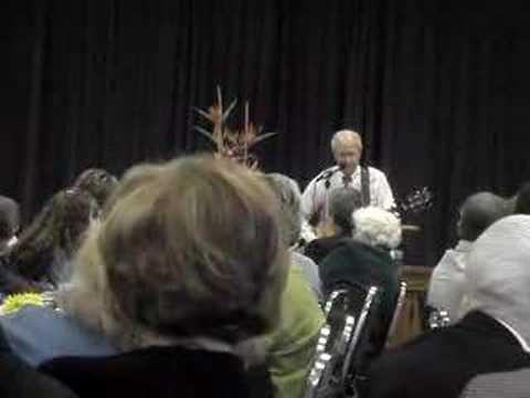 Music Man from Albemarle