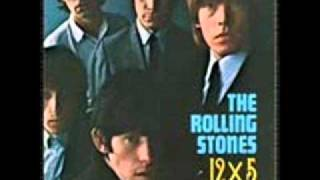 The Rolling Stones - 2120 South Michigan Avenue - 12x5