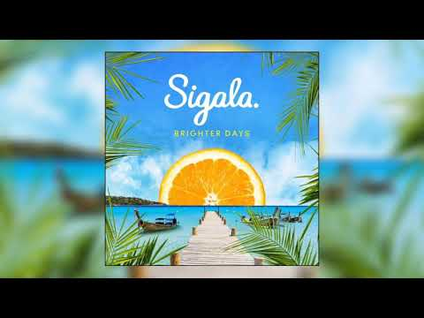 Sigala, The Vamps - We Don't Care (Official Audio)