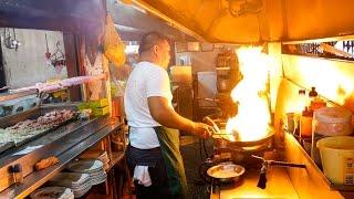Manila Chinatown (Binondo) Food Guide - BLACK CHICKEN SOUP and Chinese Filipino Food in Philippines! thumbnail