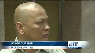 En corte  presunto asesino de la niña Martica de La Pequeña Habana  - América TeVé