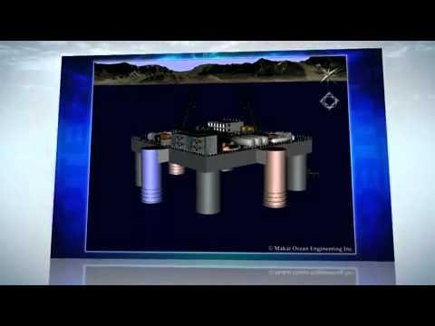 Ocean Thermal Energy Conversion OTEC