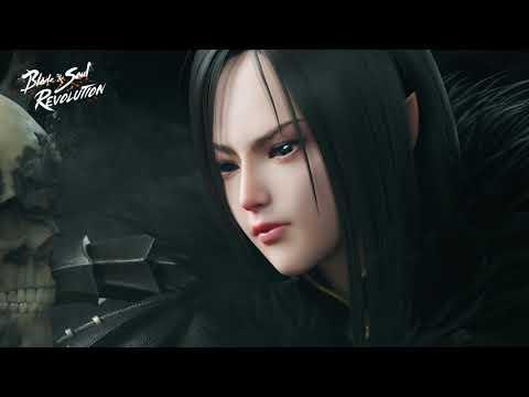 Blade & Soul: Revolution - Launch Trailer