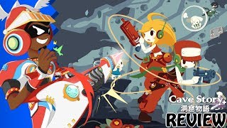 Cave Story+ (Nintendo Switch) Review - Blandrew