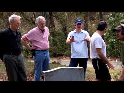 Trouble With The Curve - Clint Eastwood & Robert Lorenz Featurette