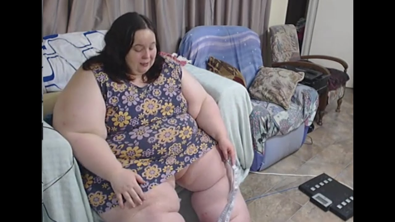 Bobbi ssbbw SSBBW's Kimmy