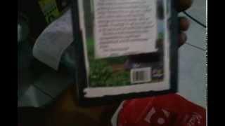 Avah Maldita, Aarte Pa? Book Unboxing Video
