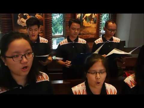 Kyrie Misa St. Joseph - Bosconian Youth Choir