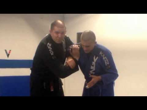 Bjj move of the week. Bacon toss!