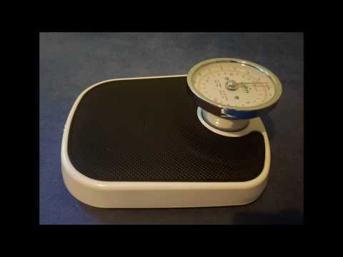 Harbour Housewares Bathroom Scales Review