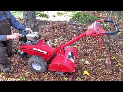 Tilling the Soil, the Soil Food Web & Lasagna Gardening