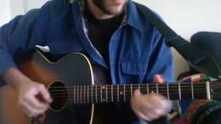 Guitar Chop Suey, based on Cornet Chop Suey by Louis Armstrong and his Hot Five