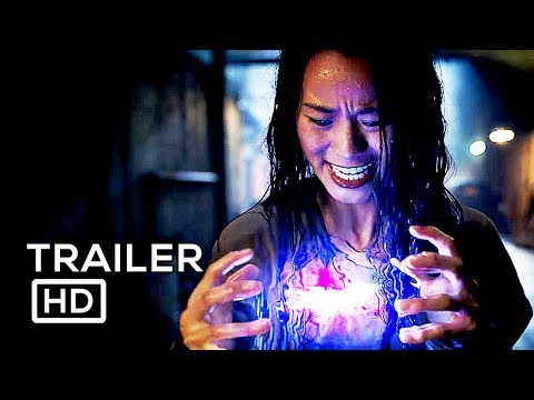 X MEN: THE GIFTED First 6 Minutes Clip + Trailer (2017) Marvel, Mutant TV Show HD