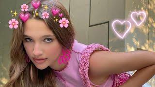 Liza Anokhina 💗Edit💗