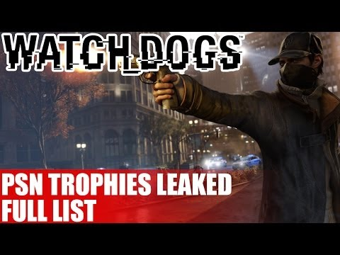 watch-dogs-news---full-list-of-ps4-/-ps3-psn-trophies-revealed---info