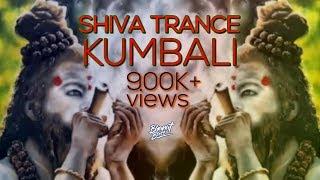 SHIVA Trance X Kumbali Trance   MAHA SHIVRATRI   BEST DANCE DJ SONGS 2019