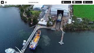 Experience Tasmania's Maritime Know how