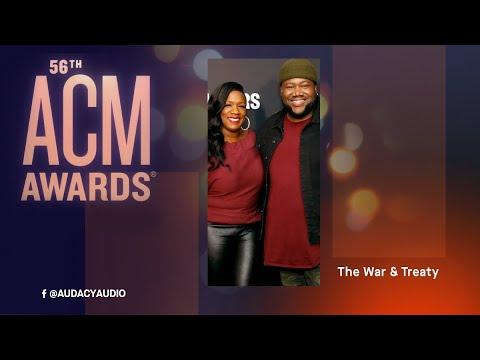 Download 2021 ACM Awards: The War & Treaty