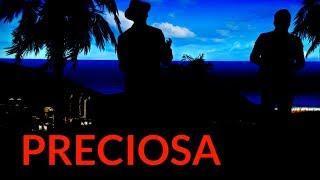 Preciosa - Descemer Bueno & Leonardo (Lyrics Video)