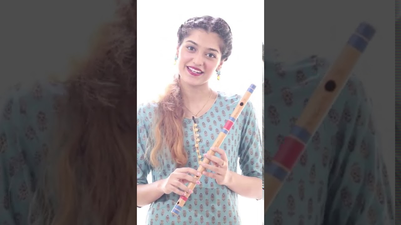 Flute Tutorials on Graphy App I Palak Jain I @The Golden Notes