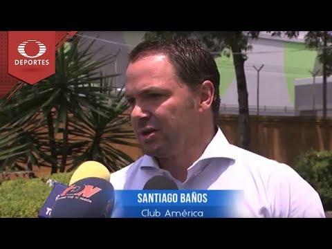América manda mensaje a Boca Juniors | Televisa Deportes