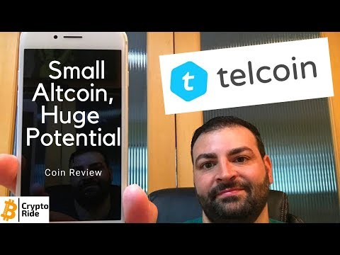 Telcoin Project Review- Could Tel Be A Top Altcoin Of 2018?
