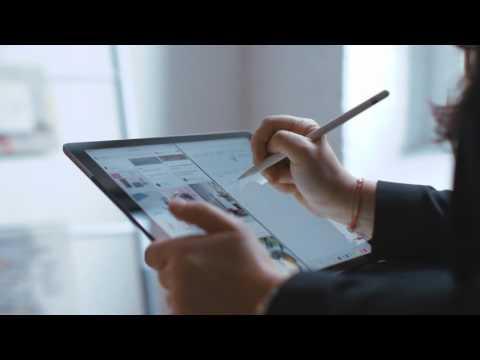 A designer's take on the iPad Pro