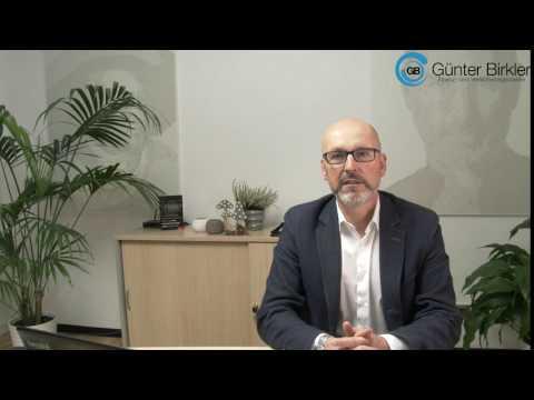 Immobilien - Günter Birkler Finanz- und Versicherungsmakler