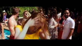 I ran || Emma Stone- film clip