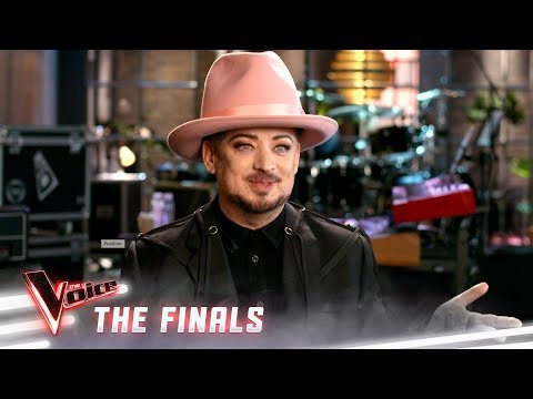 Coaches Rituals And Mishaps | The Voice Australia 2019