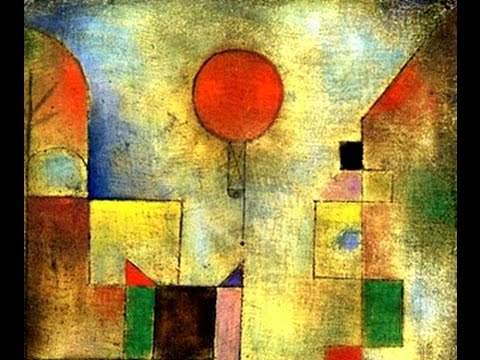 Paul Klee (Abstraction, Expressionism, Cubism & Surrealism)