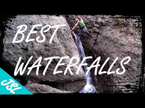 8 Best Southern California Waterfalls