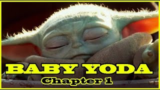 """BABY YODA Chapter 1 """"The Fart"""""""