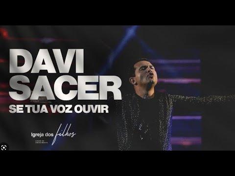 SACER DAVI MUSICA FINAL BAIXAR PALAVRA
