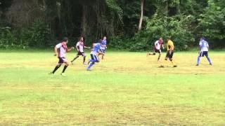 Cipriano Futebol Pelada