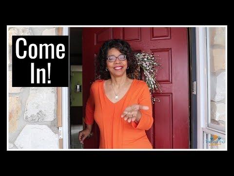 Spring Home Tour 2019 (Farmhouse Decor Ideas)
