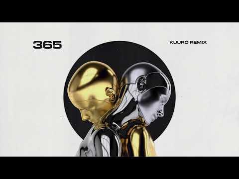 Zedd, Katy Perry - 365 (KUURO Remix)